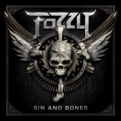 Fozzy (Фоззи): Sin And Bones