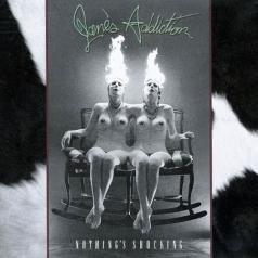 Jane's Addiction (Джейн Аддиктион): Nothing's Shocking