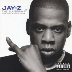 Jay-Z (Джей Зи): The Blueprint 2 The Gift & The Curse