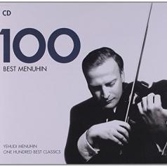 Yehudi Menuhin (Иегуди Менухин): 100 Best Menuhin
