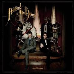 Panic! At The Disco (Паник Ат Зе Диско): Vices & Virtues