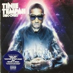 Tinie Tempah (Тайни Темпа): Disc-Overy