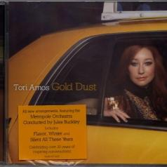 Tori Amos (Тори Эймос): Gold Dust