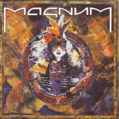 Magnum (Магнум): Rock Art