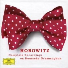 Владимир Горовиц: Complete Recordings On Deutsche Grammophon