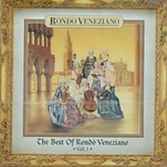 Rondo Veneziano (Рондо Венециано): Best Of