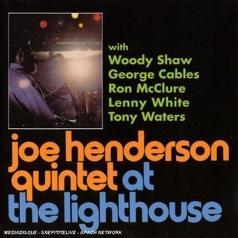 Joe Henderson (Джо Хендерсон): At The Lighthouse