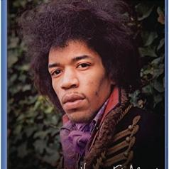 Jimi Hendrix (Джими Хендрикс): Hear My Train A Comin'