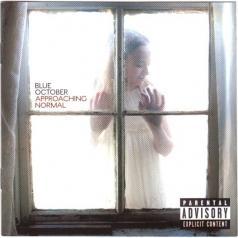 Blue October (Блю Октобер): Approaching Normal