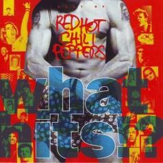 Red Hot Chili Peppers (Ред Хот Чили Пеперс): What Hits?