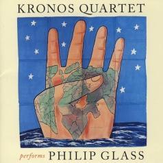 Kronos Quartet (Кронос-квартет): Kronos Quartet Performs Philip Glass