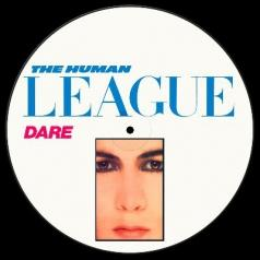 The Human League (The Human League): Dare!