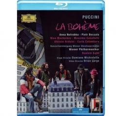 Анна Нетребко: Puccini: La Boheme