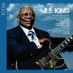 B.B. King (Би Би Кинг): Icon Collection