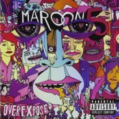 Maroon 5 (Марун Файв): Overexposed