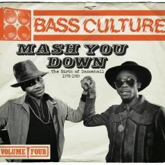 Bass Culture 4