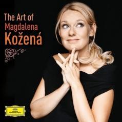 Magdalena Kožená (Магдалена Кожена): The Art Of