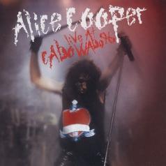 Alice Cooper (Элис Купер): Live At Cabo Wabo 96