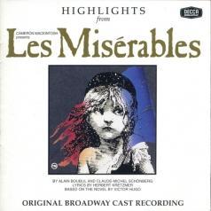 Original Cast: Les Miserables - Highlights