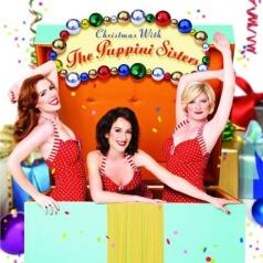 The Puppini Sisters (Зе Пкппини Систерс): Christmas With The Puppini Sisters