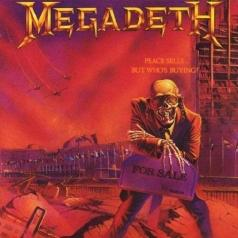 Megadeth (Megadeth): Peace Sells...But Who's Buying?
