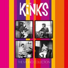 The Kinks: The Mono Collection