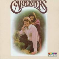 The Carpenters: The Carpenters