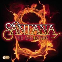 Santana (Карлос Сантана): The Santana Collection