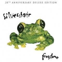 Silverchair: Frogstomp (20Th Anniversary)