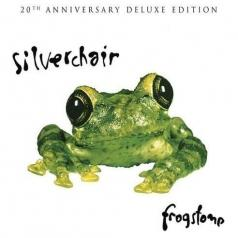 Silverchair: Frogstomp (20Th Anniversary)