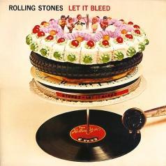 The Rolling Stones (Роллинг Стоунз): Let It Bleed