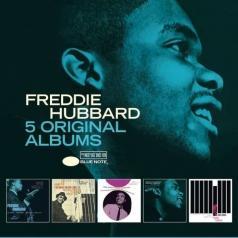 Freddie Hubbard (Фредди Хаббард): Original Albums