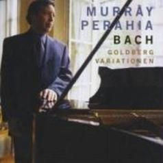Murray Perahia (Мюррей Перайя): Goldberg Variations, Bwv 988