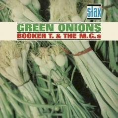 Booker T.: Green Onions