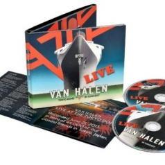 Van Halen (Ван Хален): Tokyo Dome Live In Concert