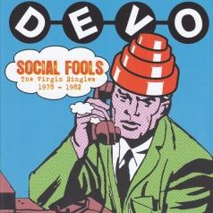 Devo: The Virgin Singles 1978 - 1982