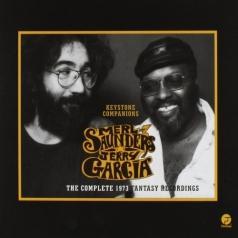 Jerry Garcia (Джерри Гарсия): Keystone Companions: The Complete 1973 Fantasy Recordings