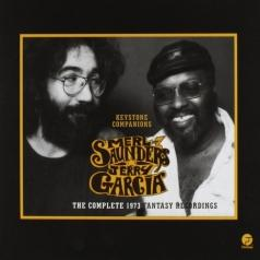 Jerry Garcia (Джерри Гарсия): Keystone Companions: The Complete 1973 Fantasy Recordings