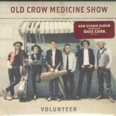 Old Crow Medicine Show (Олд Кров Медицине Шоу): Volunteer