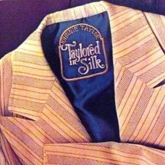 Johnnie Taylor (Джонни Тейлор): Taylored In Silk