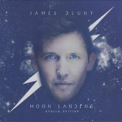 James Blunt (Джеймс Блант): Moon Landing Apollo Edition
