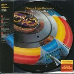 Electric Light Orchestra (Электрик Лайт Оркестра (ЭЛО)): Out Of The Blue (40th Anniversary)