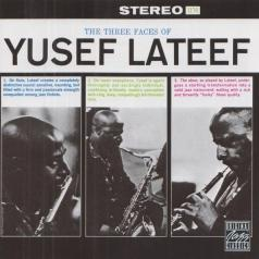 Yusef Lateef (Юсеф Латиф): The Three Faces Of Yusef Lateef