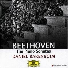 Daniel Barenboim (Даниэль Баренбойм): Beethoven: The Piano Sonatas