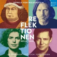 Joel Frederiksen (ДжоэлФредериксен): Reflektionen