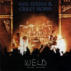 Neil Young (Нил Янг): Weld