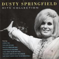 Dusty Springfield (Дасти Спрингфилд): Hits Collection