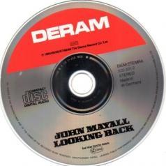 John Mayall (Джон Мейолл): Looking Back