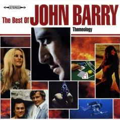 John Barry (Джон Барри): Themeology - The Best Of John Barry