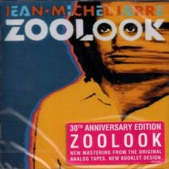 Jean-Michel Jarre (Жан-Мишель Жарр): Zoolook (30th Anniversary)